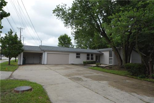 Photo of 1921 East 116 Street, Carmel, IN 46032 (MLS # 21758685)