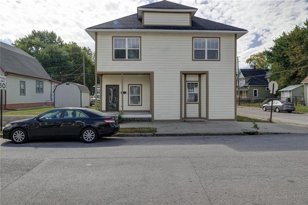 1903 Lexington Avenue, Indianapolis, IN 46203 - #: 21742685