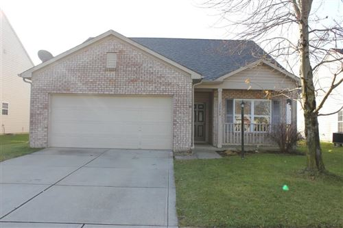 Photo of 15554 Outside Trail, Noblesville, IN 46060 (MLS # 21754686)
