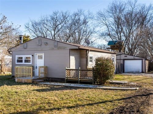 Photo of 1733 East Dudley Avenue, Indianapolis, IN 46227 (MLS # 21759686)