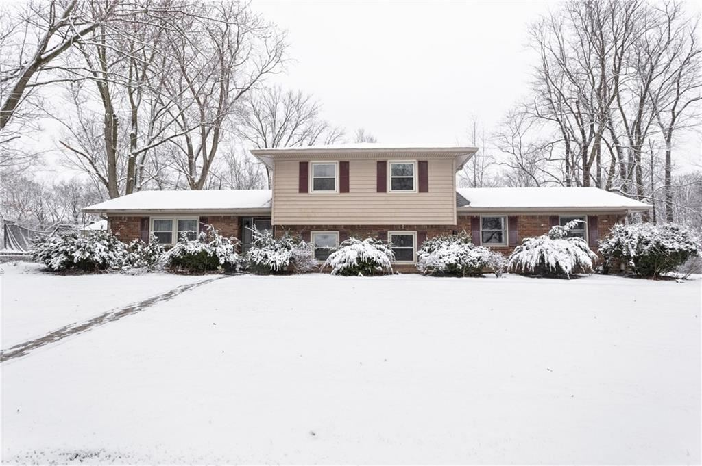 7905 Goodway Drive, Indianapolis, IN 46256 - #: 21694686