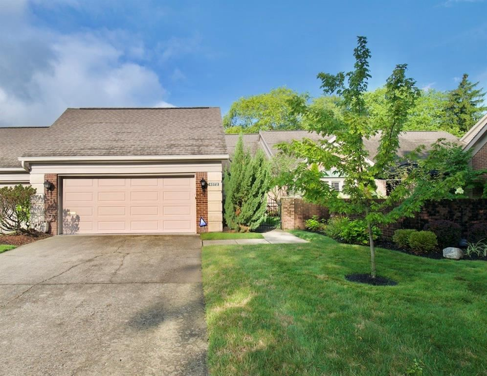 8572 OLDE MILL RUN, Indianapolis, IN 46260 - #: 21727686