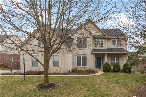 Photo of 4191 Field Master Drive, Zionsville, IN 46077 (MLS # 21700687)