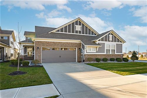 Photo of 10847 Matherly Way, Noblesville, IN 46060 (MLS # 21752687)