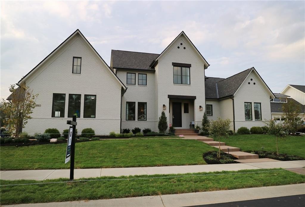 1024 Chatham Hills Boulevard, Westfield, IN 46074 - #: 21666687