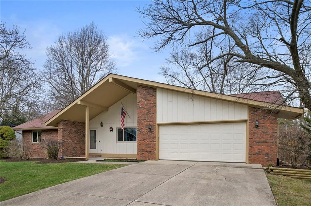 40 Thornhurst Drive, Carmel, IN 46032 - #: 21689687