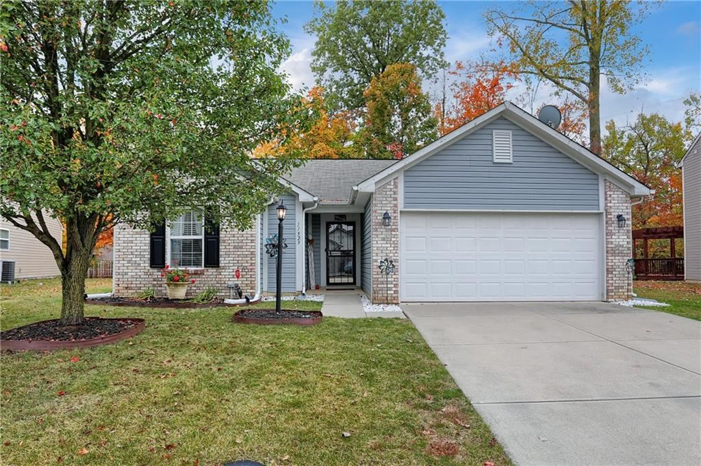 11529 Brook Crossing Lane, Indianapolis, IN 46229 - #: 21748687