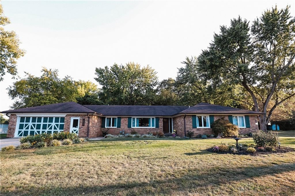 10973 Golf View Drive, Indianapolis, IN 46234 - #: 21760687