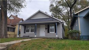 Photo of 2865 Adams, Indianapolis, IN 46218 (MLS # 21676688)