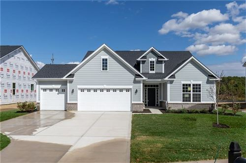 Photo of 8060 Shaldon Court, Zionsville, IN 46077 (MLS # 21722688)