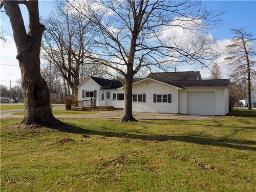Photo of 1513 West County Road 285 S, Greencastle, IN 46135 (MLS # 21754688)