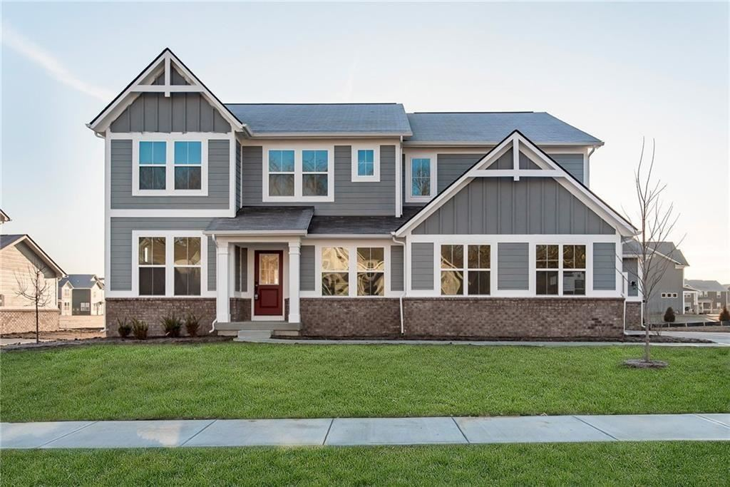 10038 Midnight Line Drive, Fishers, IN 46040 - #: 21672688