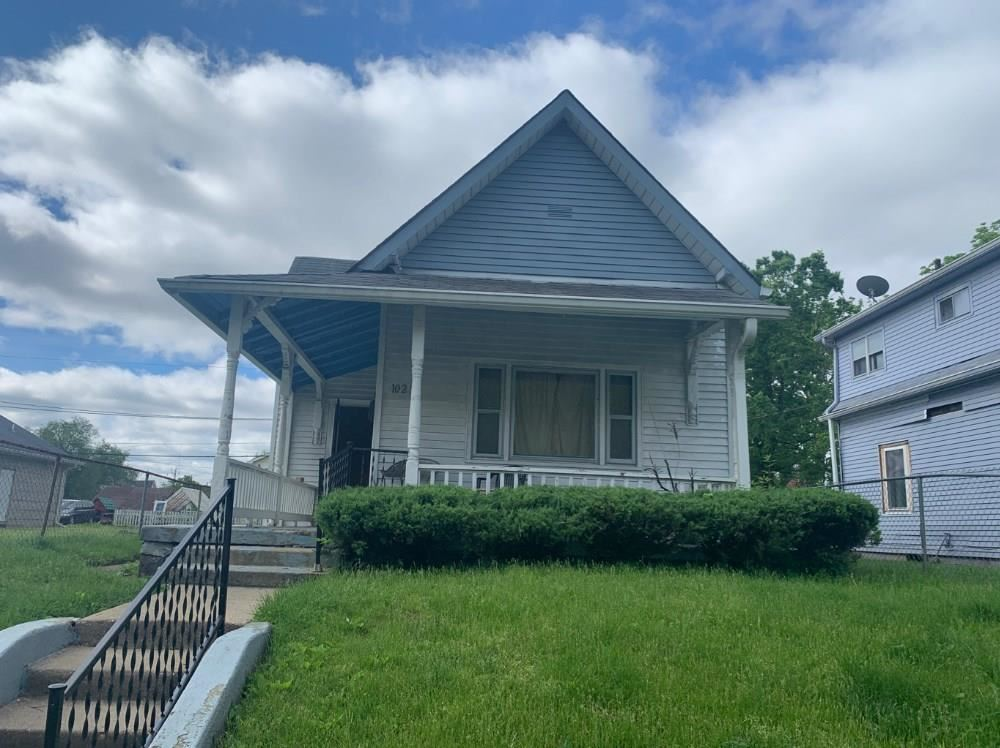 1025 West 27th Street, Indianapolis, IN 46208 - #: 21678688