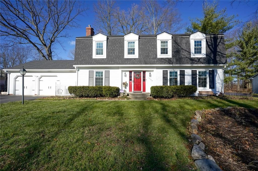 1508 Brewster Road, Indianapolis, IN 46260 - #: 21684688