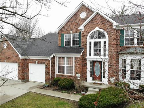 Photo of 5143 Mchenry Lane, Indianapolis, IN 46228 (MLS # 21700689)