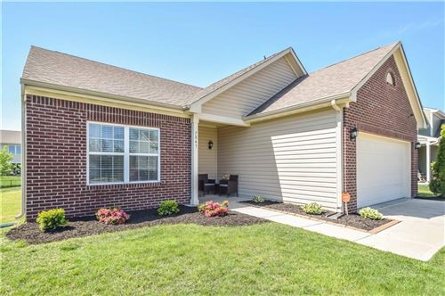 Photo of 7843 Housefinch Lane, Indianapolis, IN 46239 (MLS # 21782689)