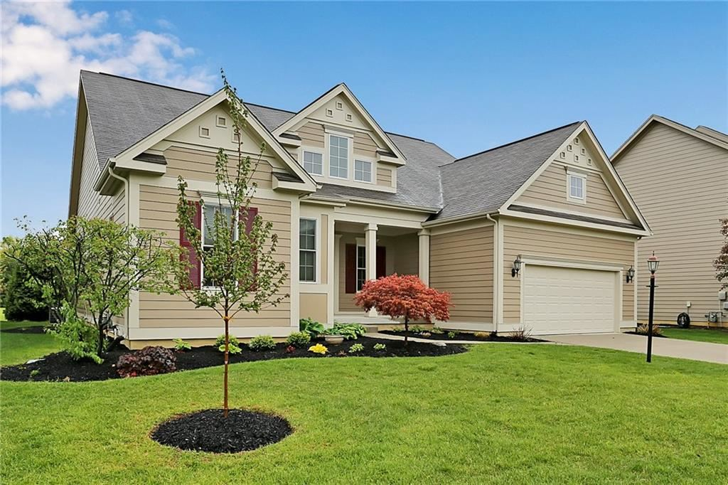 11463 Long Sotton Lane, Fishers, IN 46037 - #: 21710689