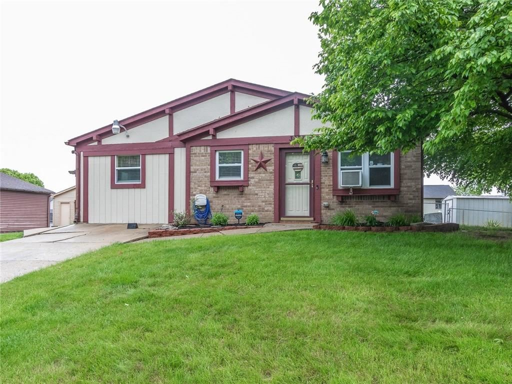 3257 Milford Road, Indianapolis, IN 46235 - #: 21714689