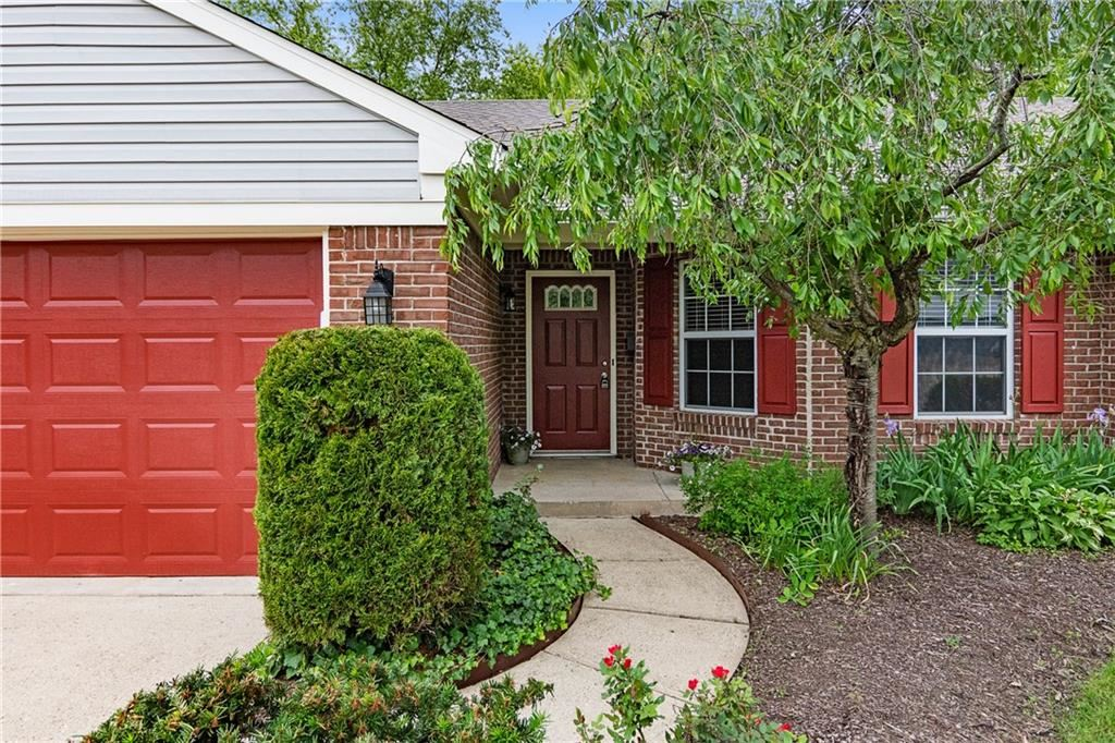 Photo of 17732 White Willow Drive, Westfield, IN 46074 (MLS # 21715689)