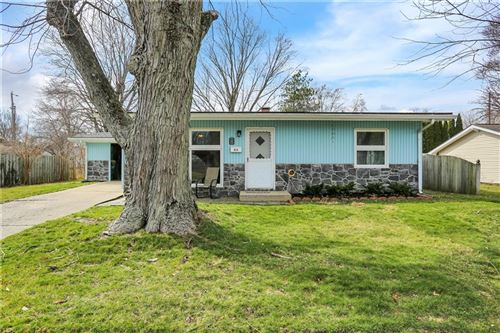 Photo of 614 South Saratoga Drive, Brownsburg, IN 46112 (MLS # 21771690)