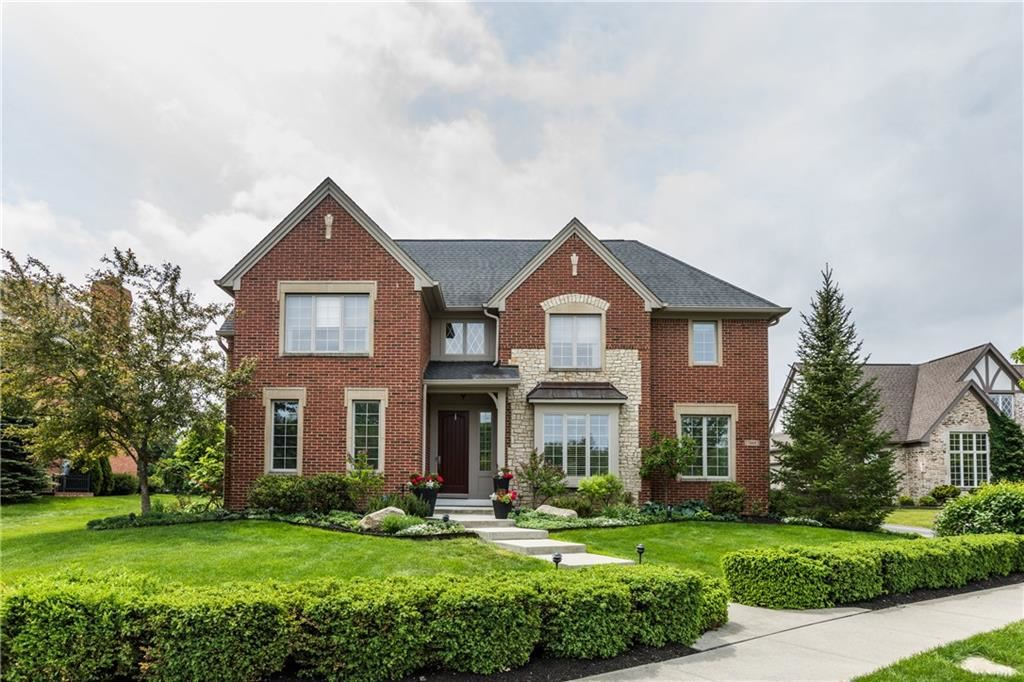 7669 Carriage House Way, Zionsville, IN 46077 - #: 21694690