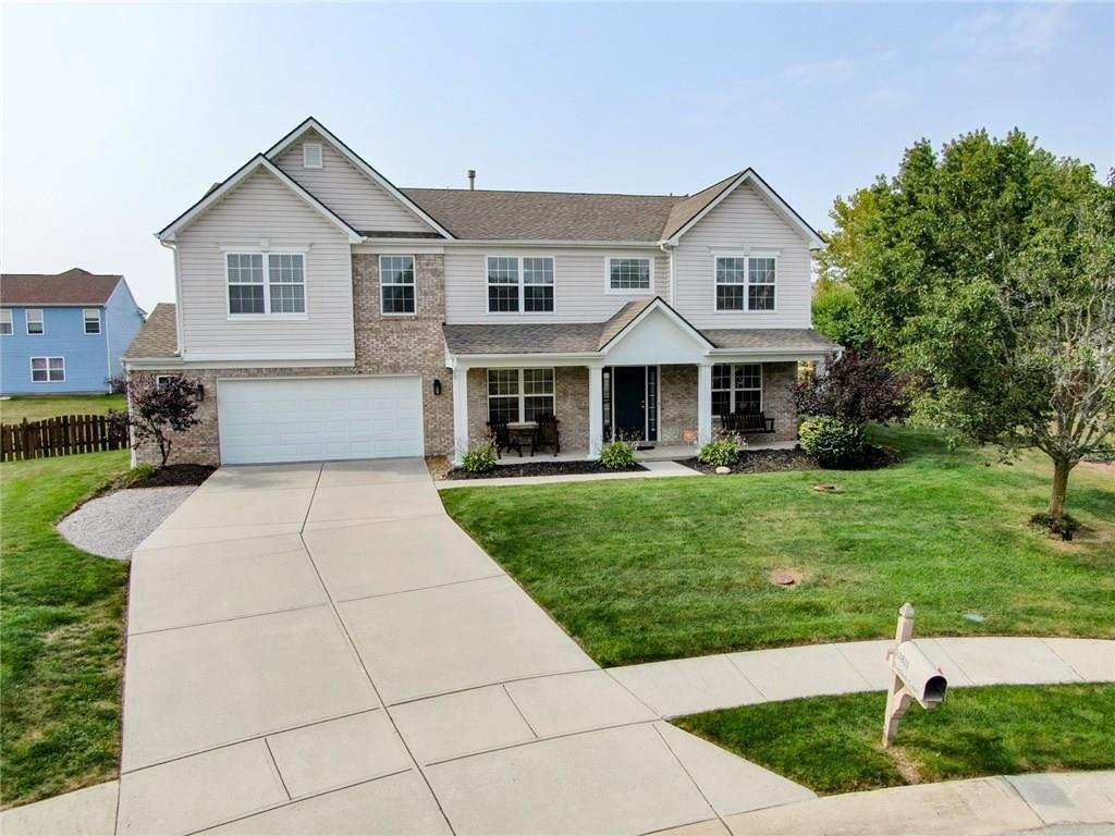 10811 Kaplan Court, Fishers, IN 46038 - #: 21739690