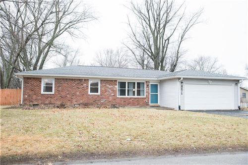 Photo of 4271 Clifford Road, Brownsburg, IN 46112 (MLS # 21688691)