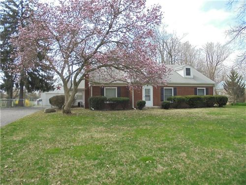 Photo of 9715 East 10th Street, Indianapolis, IN 46229 (MLS # 21702691)
