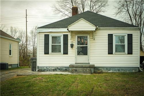 Photo of 730 Hiatt Street, Indianapolis, IN 46221 (MLS # 21757691)