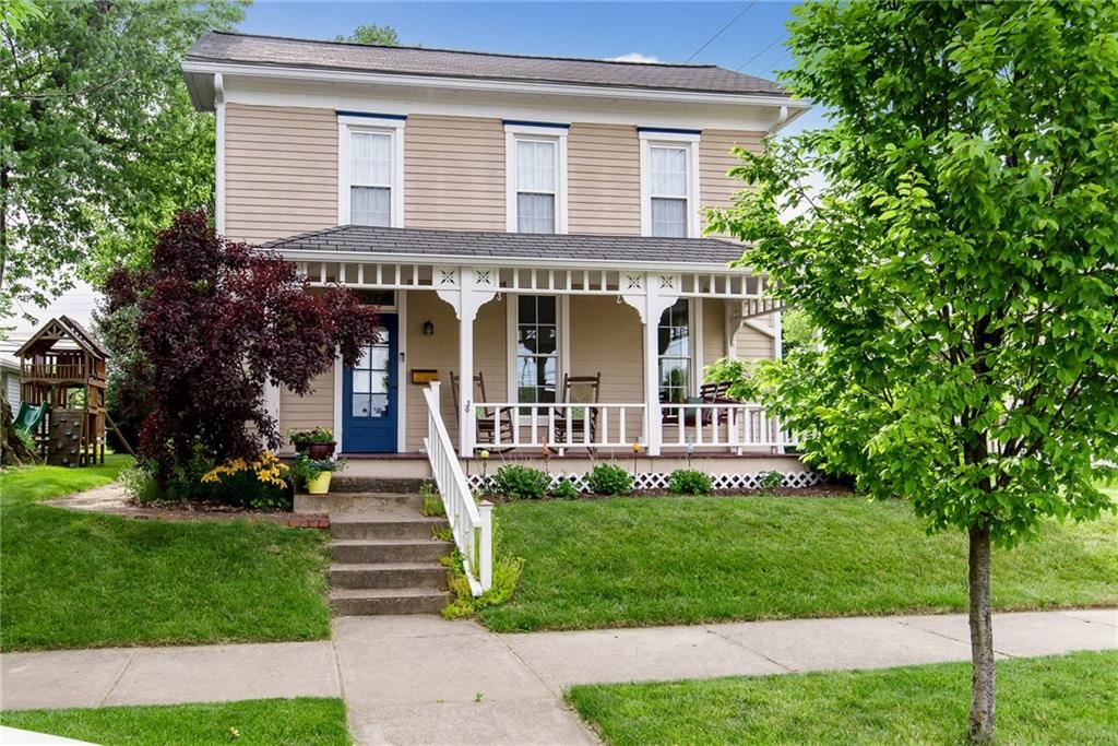 1049 South 9TH Street, Noblesville, IN 46060 - #: 21716691