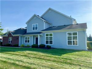 Photo of 9543 Feather Grass, Fishers, IN 46038 (MLS # 21667692)