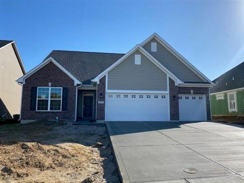 Photo of 4811 Harris Place, Greenwood, IN 46142 (MLS # 21724692)