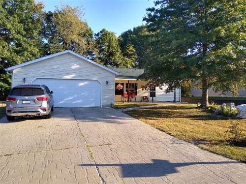 Photo of 463 El Conda Drive, Cloverdale, IN 46120 (MLS # 21739692)