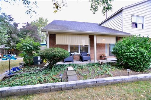 Photo of 9118 Cinnebar Drive, Indianapolis, IN 46268 (MLS # 21742692)