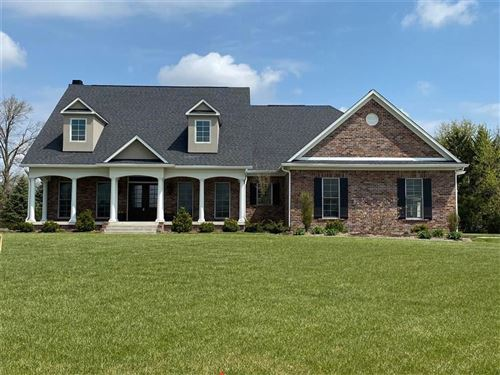 Photo of 7152 Kennesaw Drive, Brownsburg, IN 46112 (MLS # 21688693)