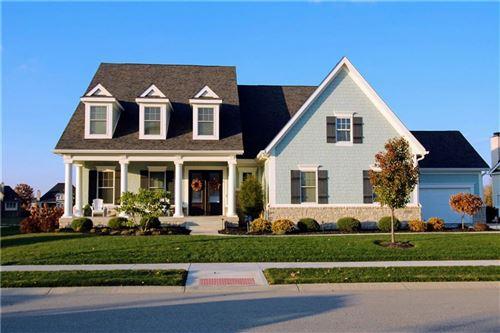 Photo of 3750 Birkdale Drive, Carmel, IN 46033 (MLS # 21745693)