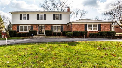 Photo of 3039 Meeting House Lane, Indianapolis, IN 46222 (MLS # 21754693)