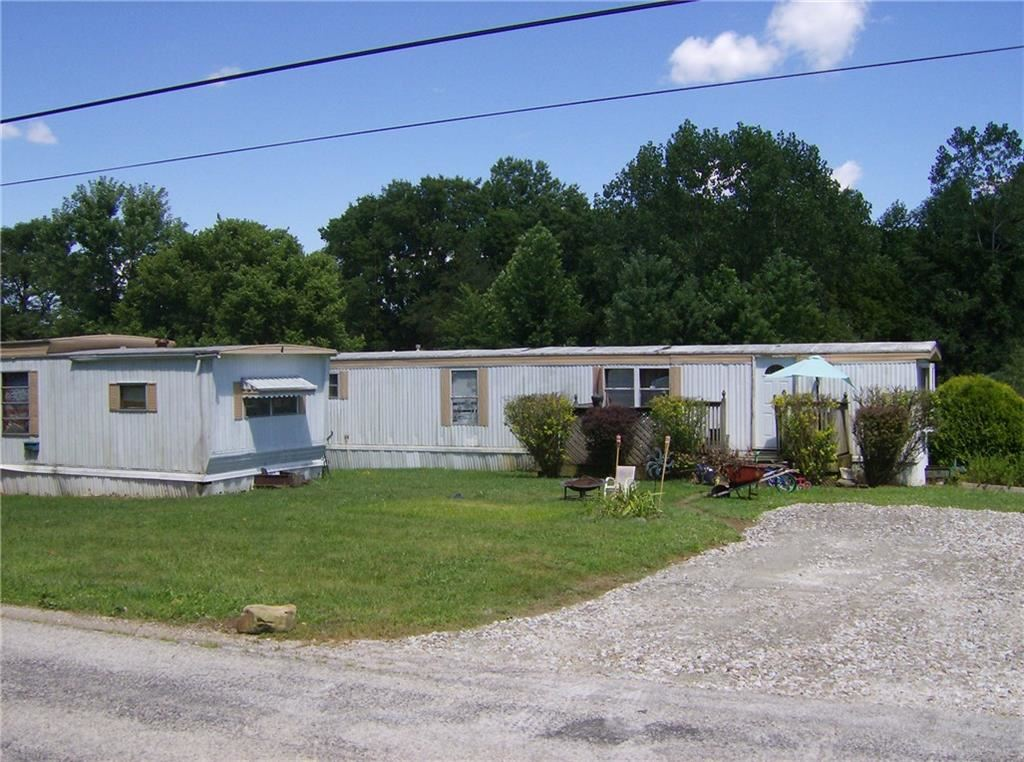 11797 North East Drive, Camby, IN 46113 - #: 21730693