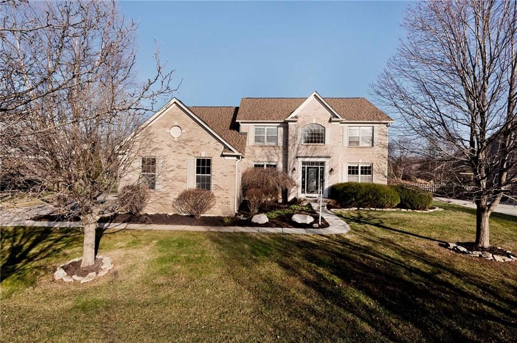 14580 Toponas Place, Fishers, IN 46040 - #: 21757693