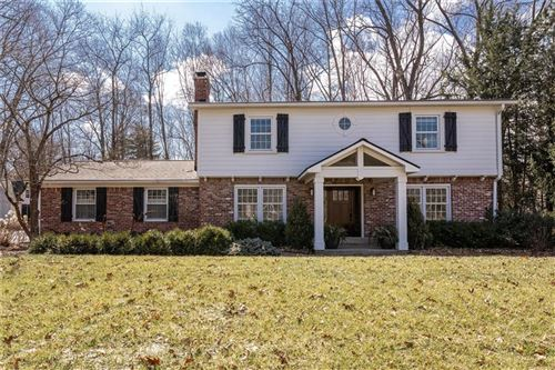 Photo of 8211 Connerwood Lane, Fishers, IN 46038 (MLS # 21760694)