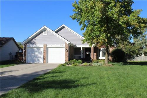 Photo of 7738 WIND RUN Circle, Indianapolis, IN 46256 (MLS # 21819694)