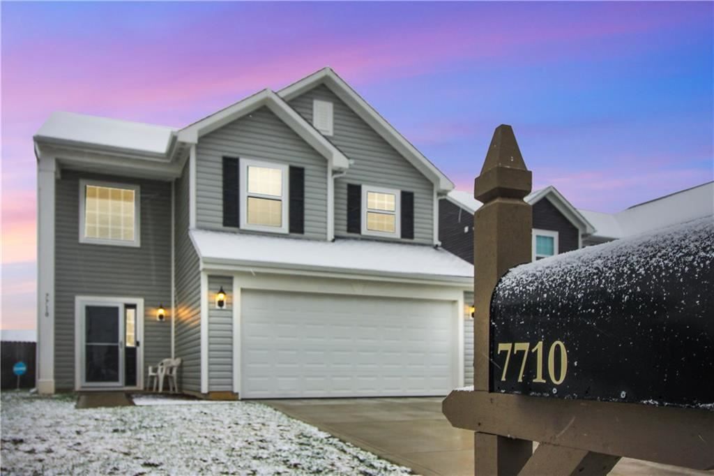 7710 Belmac Lane, Camby, IN 46113 - #: 21680694