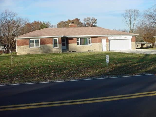 6946 East County Road 150 S, Avon, IN 46123 - #: 21683694