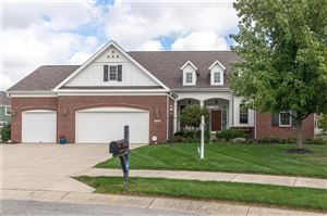 Photo of 13689 MALLORN, Fishers, IN 46038 (MLS # 21672695)