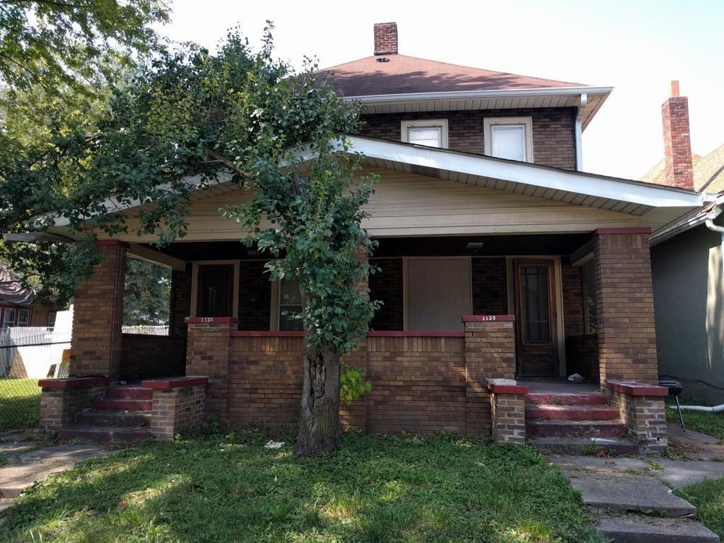 1130 Trowbridge Street, Indianapolis, IN 46203 - #: 21576695