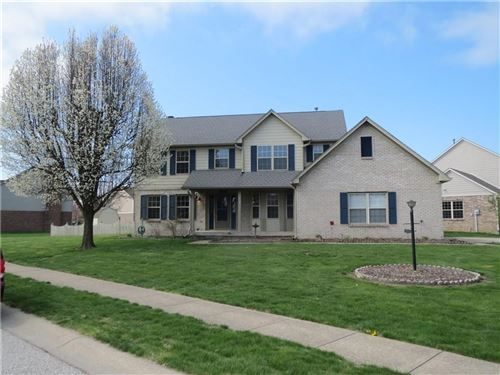 Photo of 7906 ROCK ROSE Court, Indianapolis, IN 46237 (MLS # 21702696)