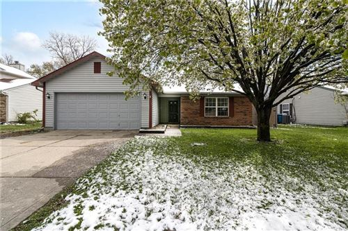 Photo of 6485 Hazelhatch, Indianapolis, IN 46268 (MLS # 21780696)