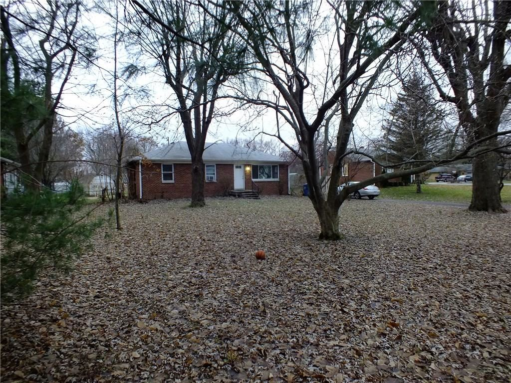 275 Hoss Road, Indianapolis, IN 46217 - #: 21683696