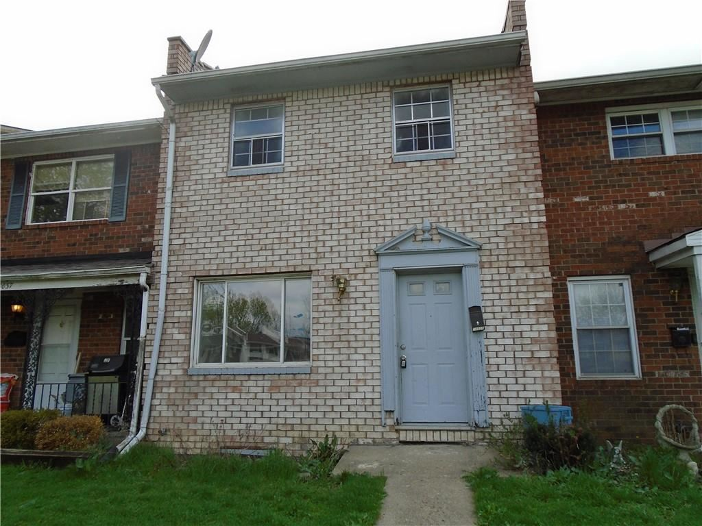 Photo of 10035 Hawkins Court, Indianapolis, IN 46229 (MLS # 21777696)