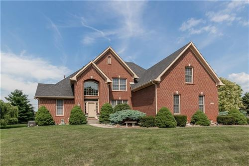 Photo of 10438 Austin Place, Fishers, IN 46055 (MLS # 21721697)